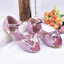 Load image into Gallery viewer, Girls sandals summer kids shoes