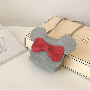 New Cute Mini Bags Children Bowknot