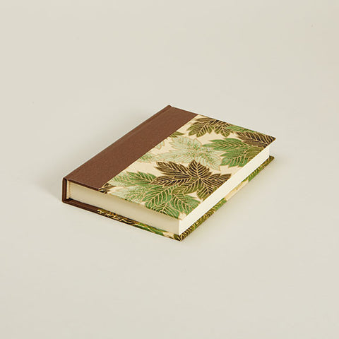 Leaf Pocket Book