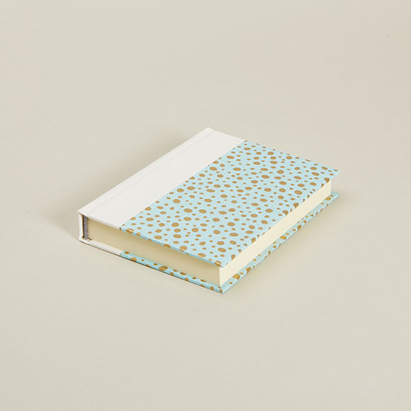 Gold Dot Pocket Book