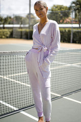 Buttery Soft Set — Lilac