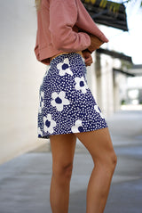 Brady Bunch Skirt