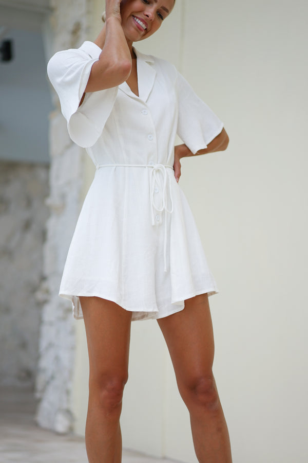 Jetta Playsuit (Sold Out)