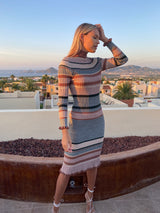 Oaxaca Sweater Dress