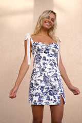 Porcelain Dress (Sold Out)