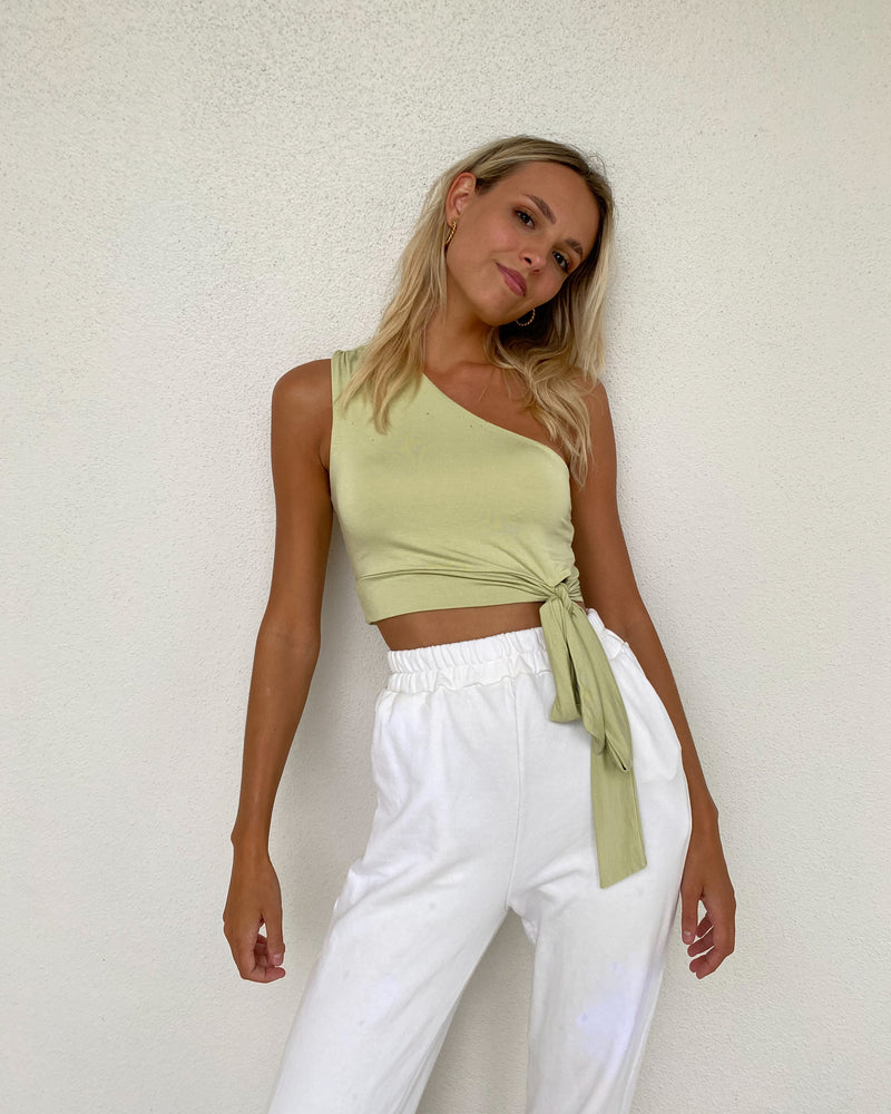 Peas In A Pod Top (Sold Out)