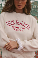 The New Wealth Sweatshirt (Sold Out)