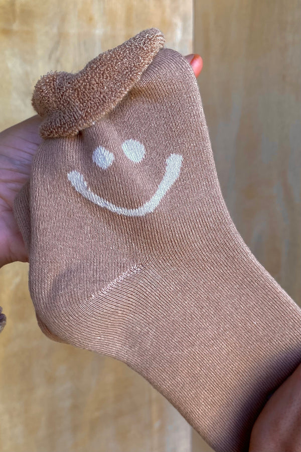 Neutral Happy Pack — Socks (PREORDER)