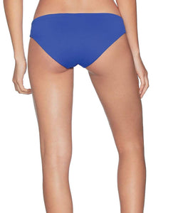 Maaji Pacific Blue Sublime Reversible Bikini Bottom - C Cut