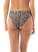 Load image into Gallery viewer, Maaji Tribal Habits Sublimity Classic Bikini Bottom - 2617