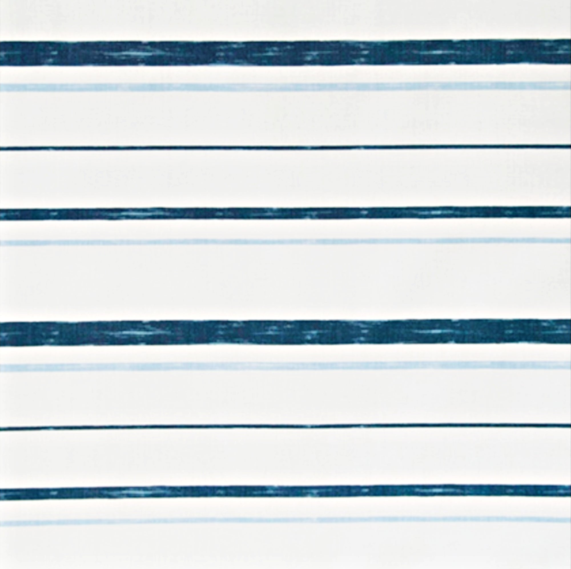 Ferrick Mason Jack Stripe in Blue Designer Fabric