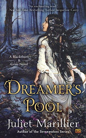 Dreamer's Pool (Blackthorn & Grim Book 1)