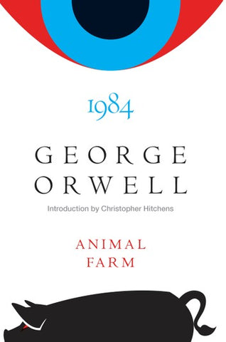 Animal Farm and 1984