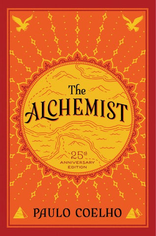 Alchemist the 25th Anniversary