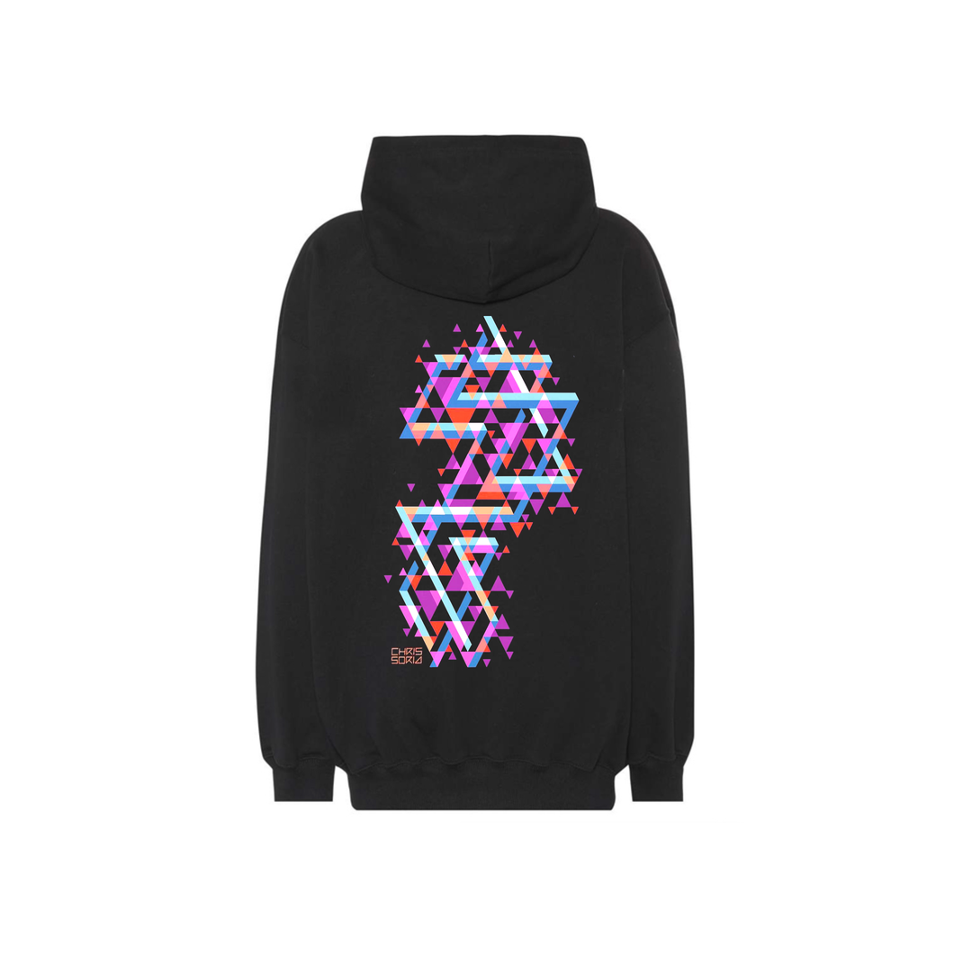 Chris Soria x Neon Coat Special Edition Hoodie
