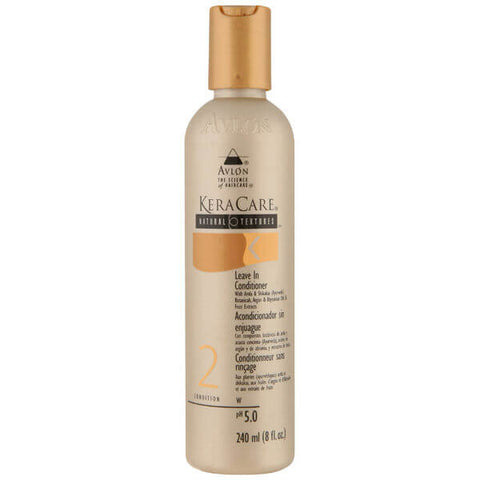 Keracare leave in conditioner 8oz