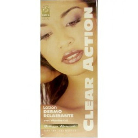 A3 clear action dermobrightening lotion 500ml