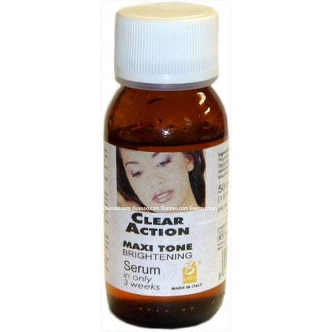 A3 clear action maxi tone brightening serum 50ml