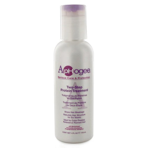 Aphogee damage hair treatment 4oz combo pack