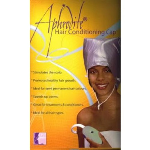 Aphrodite steaming conditioning cap