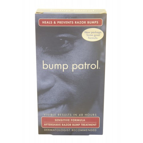 Bump patrol sensitive 2oz