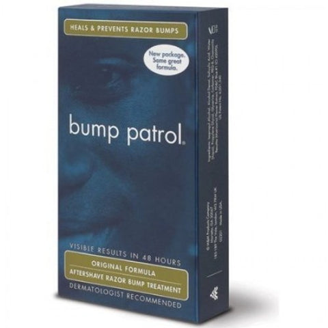 Bump patrol original 4oz