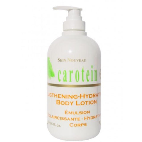 Carotein lightening body lotion 500ml