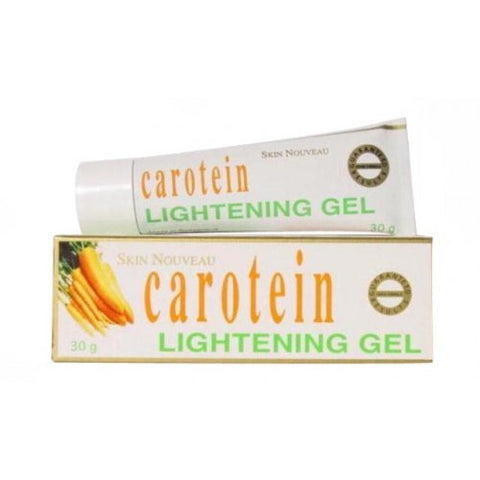 Carotein intense toning gel
