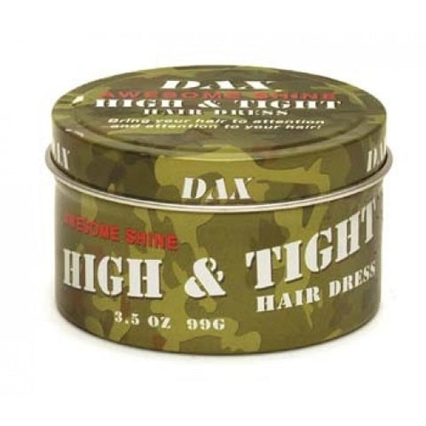 Dax high & tight shine 3.5oz