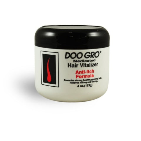Doo gro anti-itch formula 4oz