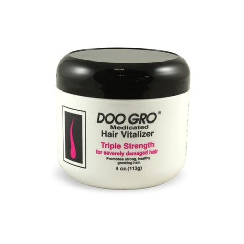 Doo gro triple strength 4oz