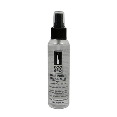 Doo gro hair polisher shine mist 4.5oz