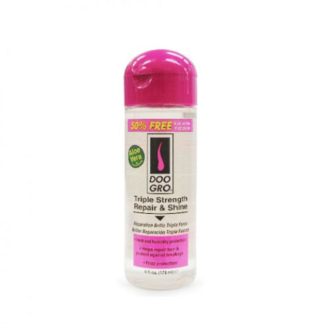 Doo gro triple strenght repair & shine 6oz