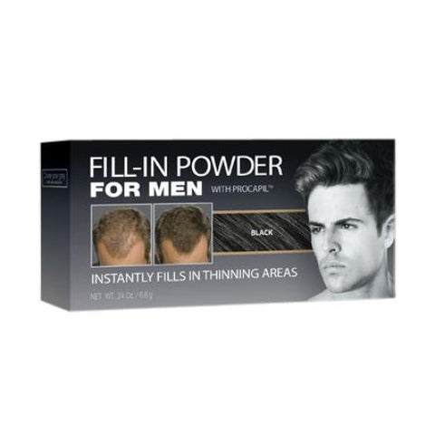 Cover your gray fill-in powder for men with procapil