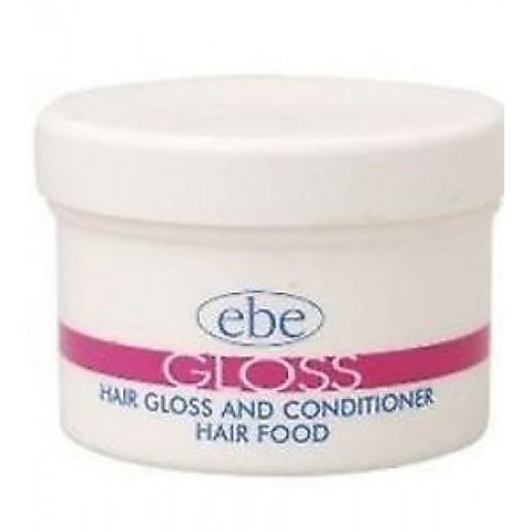 Ebe gloss jar 140ml