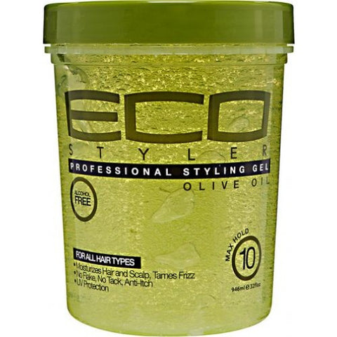 Eco styler styling gel 32 oz. olive oil