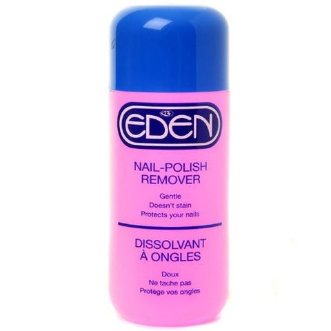 Eden nail polish remover 250ml