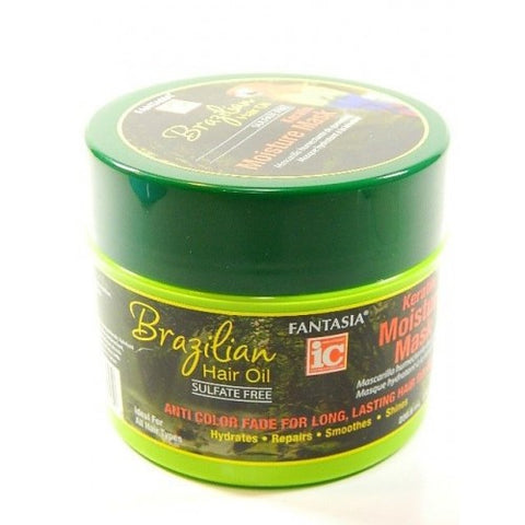 Fantasia brazilian keratin mask 8oz