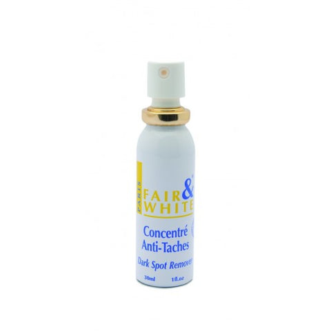 Fair & white dark spot remover 30ml