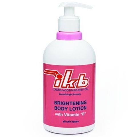 Ikb pump lotion 500ml mitchell group original