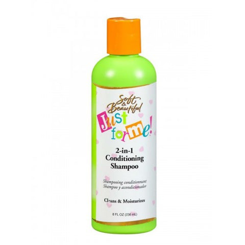 Just for me shampoo 8oz