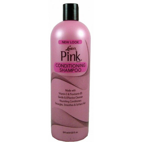 Pink conditioning shampoo 20oz