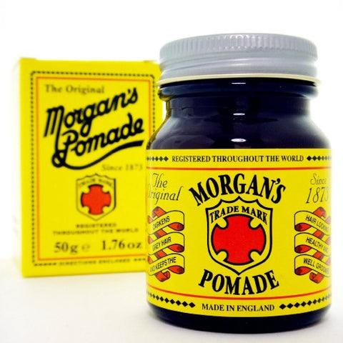 Morgan's pomade 50g