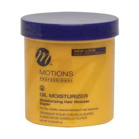 Motions relaxer jar 15oz super