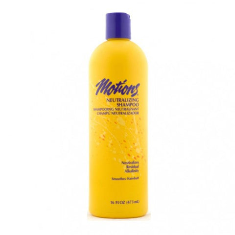Motions neutralizing shampoo 16oz