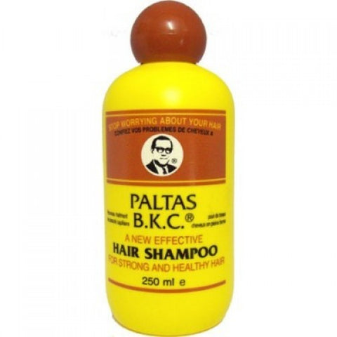 Paltas b.k.c. hair shampoo 250ml