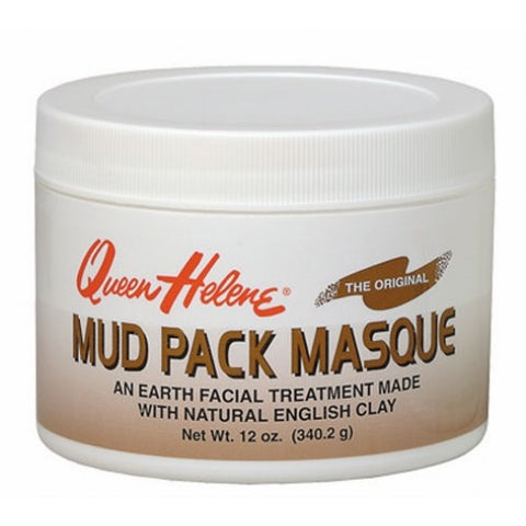 Queen helene mud pack masque jar 12oz