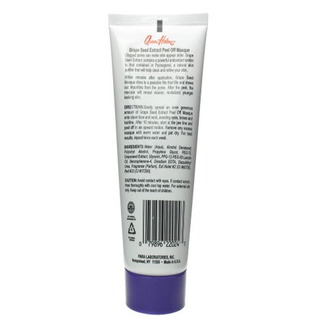 Queen helene grape seed masque 6oz