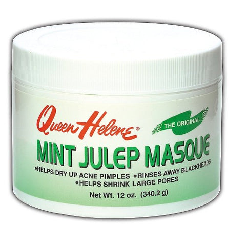 Queen helene mint julep masque jar 12oz