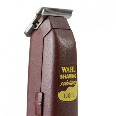 Wahl what a shaver (battery) trimmer